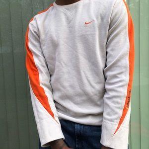 Vintage Nike 73 sweater